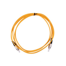 3M Yellow FC Connector Fiber Optic Patch Cord