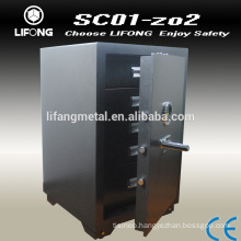 2014 New high security door for safe box for office and commercial places use