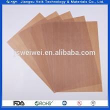 ptfe coated fiberglass cloth solar cell Laminated cloth