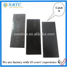qualidade superior baixo preço tela de lixamento de carboneto de silício