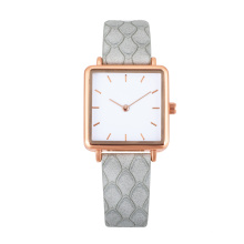 Hot sale curren hand watch for girl fashion unique square case lady watch Reloj
