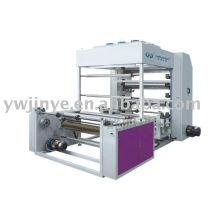 Impresora no tejida