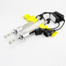 China auto peças de iluminação com CE Rohs IP68 certificado r4 9005 9006 9012 cabeça lâmpada led para carro