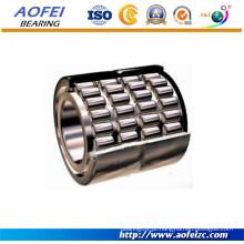 A & F Fabricante fornecer quatro linha rolamento de rolos cilíndricos