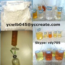 Anabolique Crème Steroid Hormone En Poudre Enantiant De Testosterone
