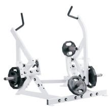 Nomes de equipamentos de fitness Twist Right / martelo força máquina para fins comerciais
