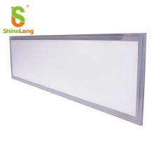 1200x600 Quadratoberfläche Decke 2700k 60 Watt LED-Panel Licht