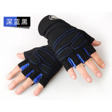 Wholesale High Quality Fitness Soft Comfortable Half Finger Lifting Gloves