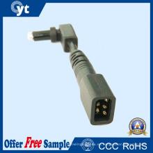 Cable eléctrico de alta calidad del PVC para la iluminación del LED