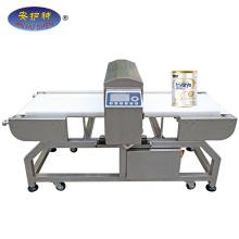 Metal Detector Machine Easy operation metal detecting machine