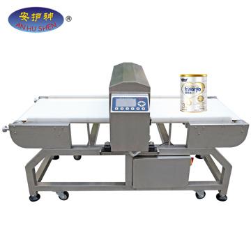 Metalldetektor-Maschine Einfache Operation Metallerkennungsmaschine
