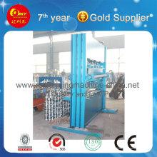 Feuille de métal de haute qualité hydraulique Machine à cintrer