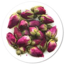 Té de flores de perlas secas Rose Buds