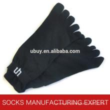 Men′s Cotton Toe Sport Sock