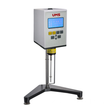 UDJ-1S Viscometer Makmal Digital