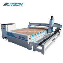 atc Woodworking Cnc Router for wooden processing