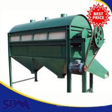 Prix de l'usine de lavage de trommel d'or de haute précision à vendre