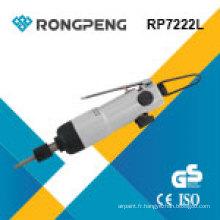 Tournevis à impact pneumatique Rongpeng RP7222L