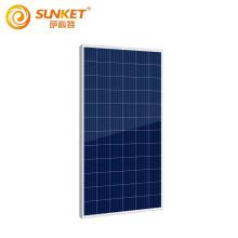 Panel polivinílico solar de 300w 315w 72 celdas 5BB