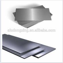 Aleación 5005 Placa / Hoja de aluminio para la construcción