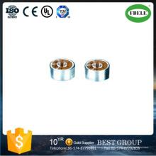 Micrófono de condensador Electret con cancelación de ruido de alta calidad (FBELE)
