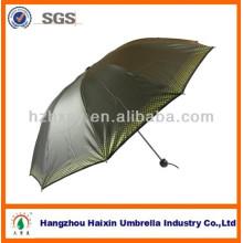 Wasserdichte chinesische Tiantang Regenschirm