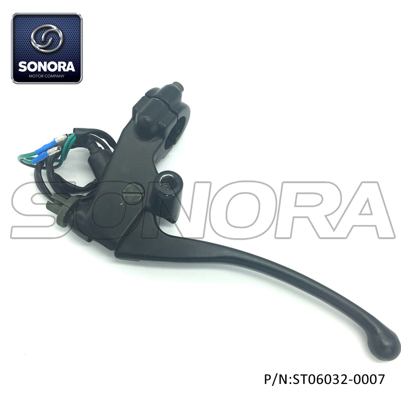 ST06032-0007 BT49QT-21 Left lever for BAOTIAN (1)
