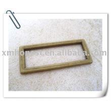 Boucle rectangulaire de 50 mm