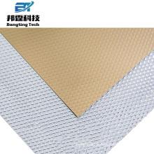 3003 3004 3105 Н12 Н14 Н16 рулон Алюминиевый Алмазные пластины 2мм толщиной