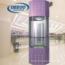Kapsel-Art-Aufzug-Beobachtungs-Aufzug