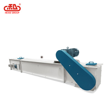 Grain Feed Heat Resistant Chain Conveyor