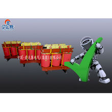 S9 series Oil Immersed power Transformer