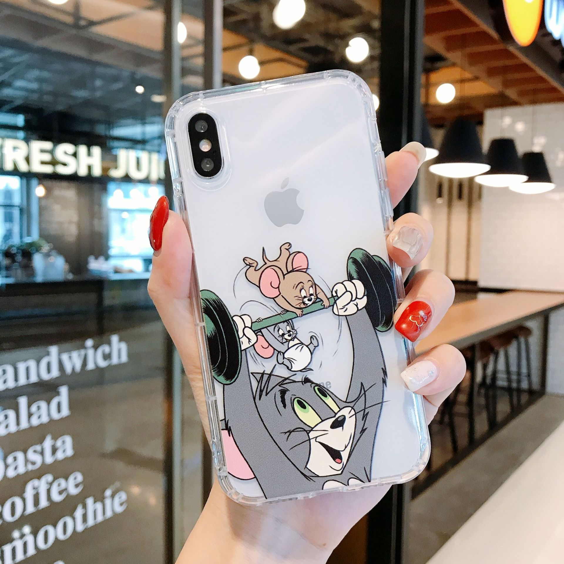 dropshipping phone cases