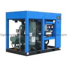 Compressor de ar de rolo direcionado direto do parafuso (Xl-220A 160kw)
