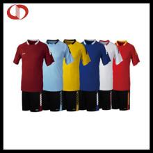 Kundenspezifische Dri Fit Fußball-Uniform für Männer