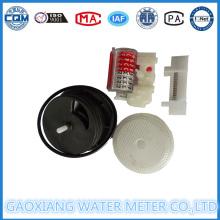 Medidor Volumétrico de Água Dn15-Dn25