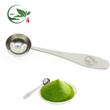High Quality Stainless Steel Mental Matcha Scoop