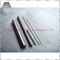 Finition au sol à haute pureté Tungsten Rod (HW91, HW71) / Tungsten Bar