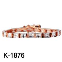 Bracelet en bijoux en argent 925 en vrac de nouveaux styles (K-1876. JPG)