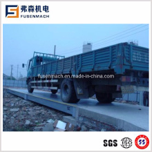3mx12m 60t Truck Scale, Weighing Truck Scales