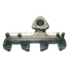 Exhaust Manifold for diesel engine parts