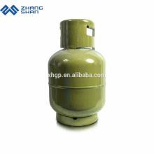 Zhangshan Manufacturer 10KG LPG Gas Cylinder for Sale