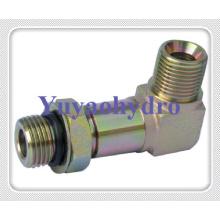 Manga de tubo hidráulico Orfs para acessórios de tubos