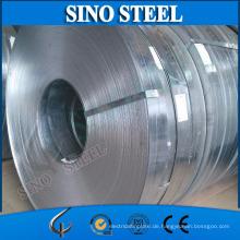 Versorgung verzinktem Stahlband mit regelmäßigen Spangle