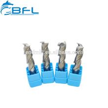 BFL MDF, акрил, пластиковый режущий инструмент 1 фреза, изготовленная в Китае