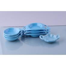 Titulaire de sachet de thé en céramique (CZJM7054)