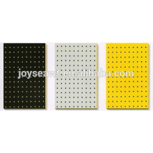 1830*2440 raw mdf fiberboard for peg board