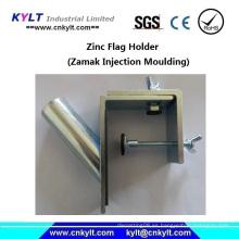 Soporte de la aleación de fundición a presión de aluminio