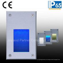 Luces del paso de la escalera del LED de la alta calidad (819207)