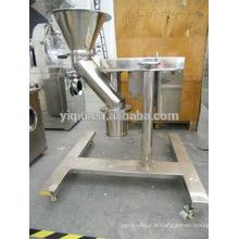 Granulateur de meulage à grande vitesse KZL